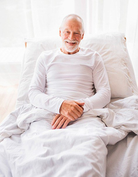 A mattress for end of life application can be wonderfully enjoyable, comfortable, and soothing.